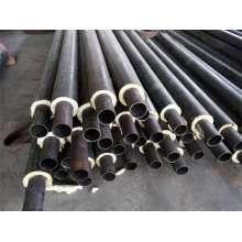 滨州聚氨酯发泡保温钢管