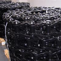 小松挖掘机原厂配件pc56-7链轨到货国产价格