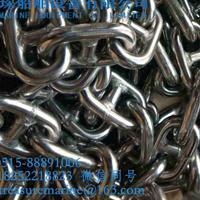 生产不锈钢锚链  锚链   不锈钢卸扣