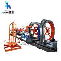 新型智能大型数控钢筋笼滚焊机FH200-12-18-22单双筋均可制作