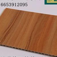 山东临沂竹木纤维300集成墙板厂家批发价格多少