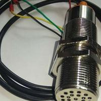 标准分贝监测仪/RS485协议式噪声传感器