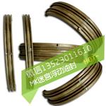 MK浮动式迷宫油封|PI电机油封|电机轴瓦浮动油封