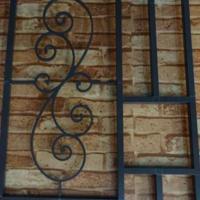 广州番禺 雕花造型铝板窗花 门槛铝材包装  --厂家定制