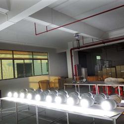 室内篮球场灯光照明一般用多少灯