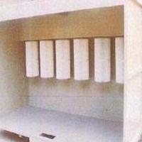 供兰州喷塑回收房和甘肃塑粉回收机安装