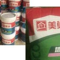 供青海西宁美巢嵌缝石膏和海西美巢防水固价格
