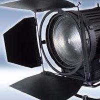演播室影视聚光灯专业外拍灯