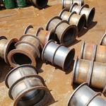 人防地下室工程指定07FS02人防套管 07FK02人防通风套管 防护密闭