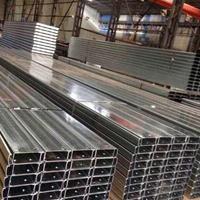 供应C型钢:专业钢结构配件