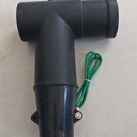 欧式电缆前接头 高压电缆插拔头 各种型号高压电缆附件 后接头