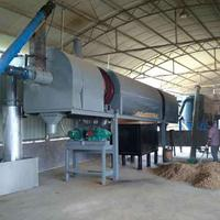 供应炭化炉 稻壳炭化炉 农业专用机械设备
