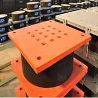 LRB600铅芯隔震橡胶支座专业生产