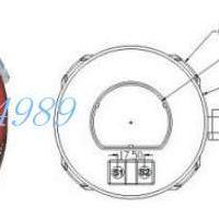 开合安装式互感器   开口式电流互感器 分体式电流互感器