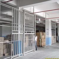 重庆货架隔离网片围栏设计和生产