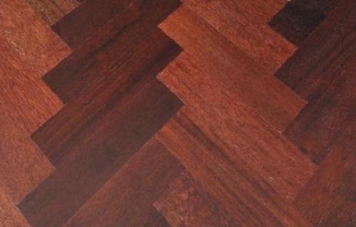全屋铺木地板效果图 全屋铺木地板好吗