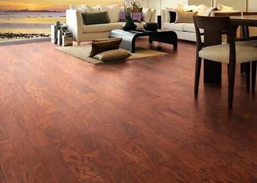 实木地板木材种类排名 实木地板木材种类及优缺点