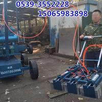 水泥砖码砖机设备