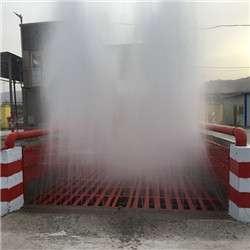 延安市工地洗轮机工程车辆洗车台型号参数