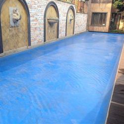 别墅 酒店 室内室外 泳池设备