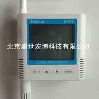 工业无线WIFI远程温湿度记录仪生产厂家