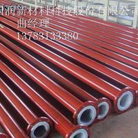 DN80防腐钢衬塑管道