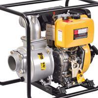 YT20DP柴油机自吸泵