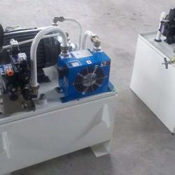 上海20吨行程500mm液压油缸生产厂家