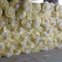 内蒙古-保温隔热玻璃棉卷毡价格|按尺寸生产定做