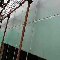中医院外墙铝单板    氟碳油漆铝单板   幕墙铝单板