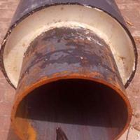 鹰潭529型聚乙烯保温钢管保温层材料