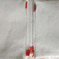 2mm电焊防火毯1*2米的多少钱