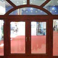 铝包木平开上悬窗的优点和主要特点有哪些?