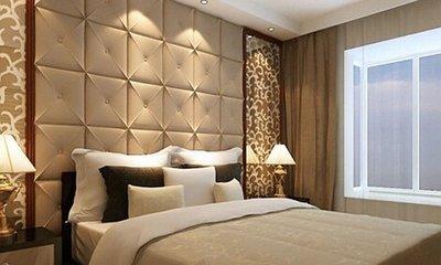 卧室如何隔音  自己动手选隔音材料