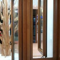 德式、美式、欧式、中式、意式铝包木门窗简介