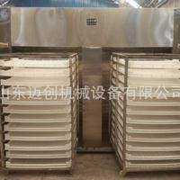 多功能不锈钢海产品烘干设备电热农副产品烘干机 热风蒸汽烘干房