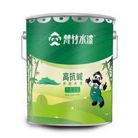 梵竹高抗碱外墙底漆 闭底漆墙面漆乳胶漆环保漆 20kg