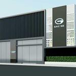 传祺新能源外墙现代特色新型装饰穿孔铝板厂家