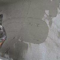 过道墙面脱落修复聚合物修补砂浆
