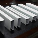 广东德普龙LY12铝材通风透气铝方通