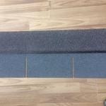 云南优质烤砂不褪色标准型单层沥青瓦