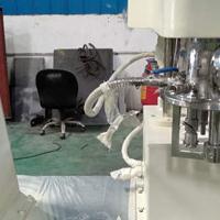 唐山实验室行星搅拌机 动力混合试验机 压料搅拌一体化设备10-50L