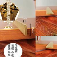 广东铜条厂广州铜棒深圳铜板惠州铜条东莞水磨石塑料条氧化铁红粉
