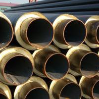 聚氨酯泡沫供暖保温管道厂家