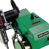 LEISTER利易得PVC塑料地板自动焊接机