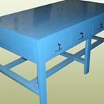 钳工桌、钳工台、模具桌、磨床桌,合模台,修模台