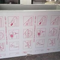 PVC塑料防腐槽罐焊接加工厂