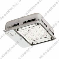 飞利浦BCP500 100W LED 加油站灯,吸顶式天棚灯具