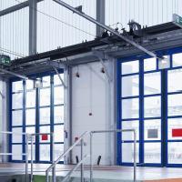 德国原装进口艾富来/EFAFLEX高速折叠门EFA-SFT