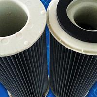 供应日本安满能AMANO除尘器的空气过滤器滤筒 除尘滤芯